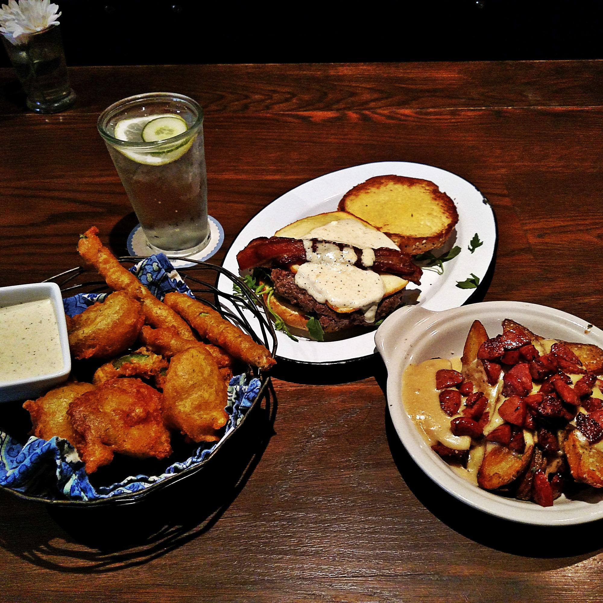Grange Kitchen And Bar: Chicago (Near West Side), IL